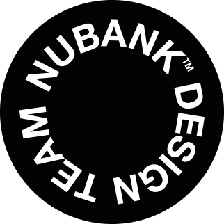 Nubank Design Team Logo